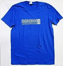 Marquee Trad Logo Blue