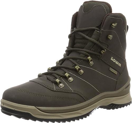 Lowa Sedrun GTX Mid, zapatos de High Rise Senderismo para Hombre