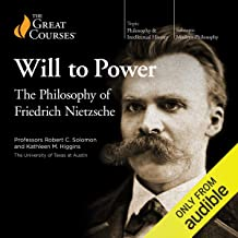 great courses nietzsche