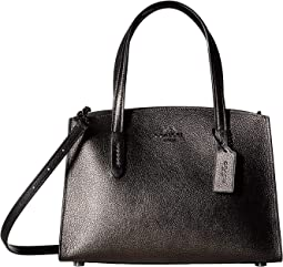 Metallic Charlie 28 Carryall