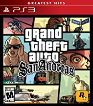 Grand Theft Auto: San Andreas - PlayStation 3