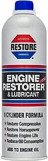 engine restore 4 cylinder