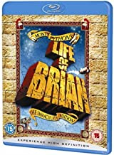 Monty Python's Life of Brian - The Immaculate Edition [Blu-ray] [2007]