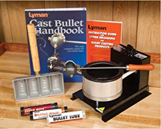 Lyman Big Dipper Casting Kit (115V)