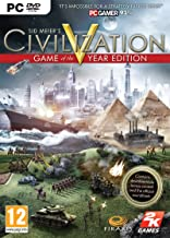 Civilization V - Game Of The Year Edition [Importación inglesa]