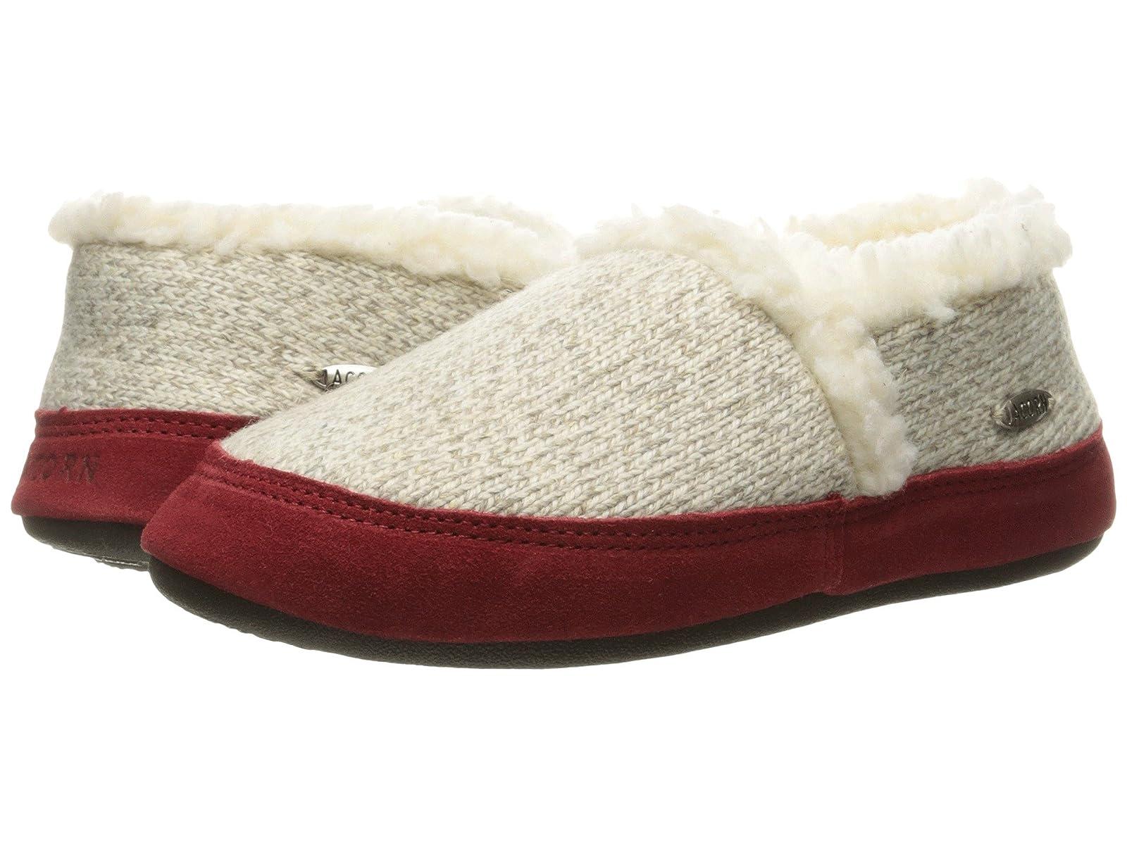 Acorn Moc RaggAtmospheric grades have affordable shoes