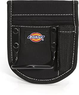 Dickies 57071 2-Compartment Hammer Holder