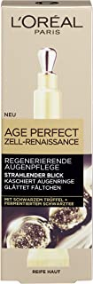 L'oréal Paris 巴黎欧莱雅 Age Perfect系列眼霜 修复再生 眼部护理 15克