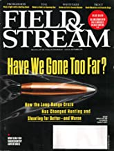 Field & Stream Magazine August/September 2019 | Have we Gone too Far?