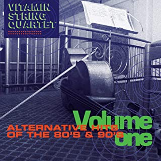 Alternative Hits of the 80s and 90s Vol. 1