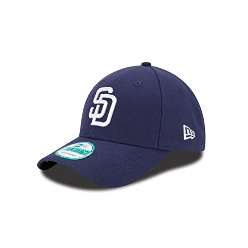 New Era San Diego Padres Infant Baby Knit Cap Beanie Pink And White