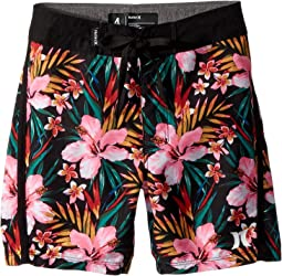 Garden Boardshorts (Little Kids)