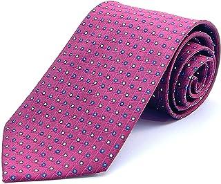 Pure Silk Neckties, Italian Design, right Tie for Men