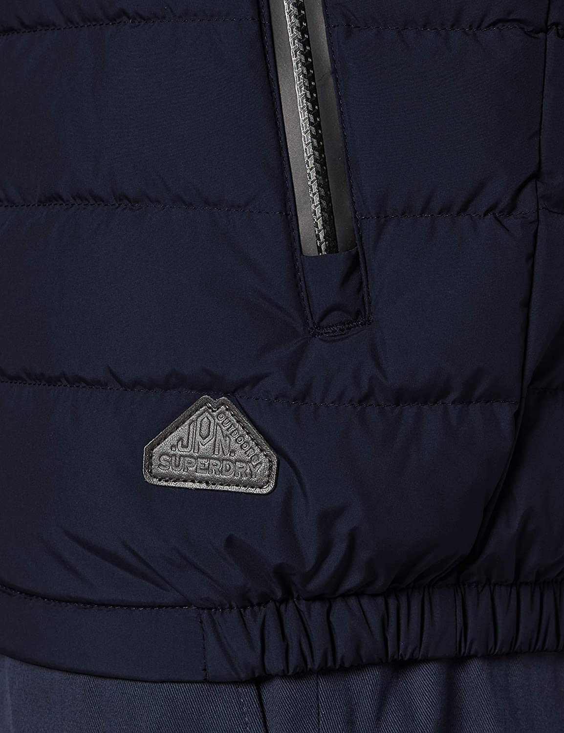 Superdry Ultimate Core Down Gilet giacca Uomo
