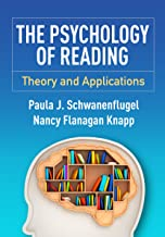 Best the psychology of reading theory and applications Reviews