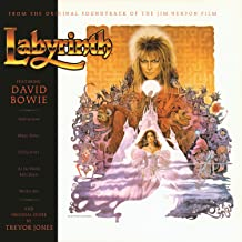 magic dance labyrinth david bowie