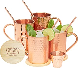 Best authentic copper mugs Reviews