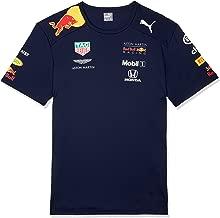 Red Bull Racing 2019 F1 Men's Team T-Shirt