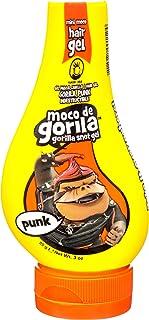 ژل مو Moco de Gorila Gorilla Snot ، Mini Punk Travel اندازه 3 اونس (85 گرم)