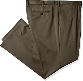 Men's Big and Tall Big & Tall Superior Trouser D3-Pleated