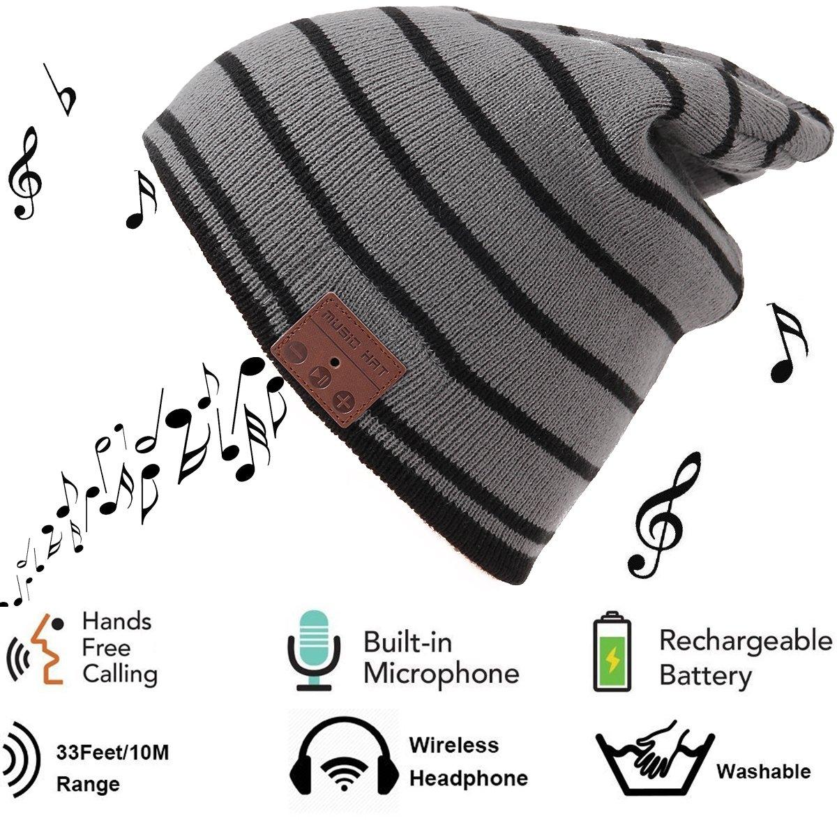 Bluetooth Headphone Handsfree Compatible Smartphones