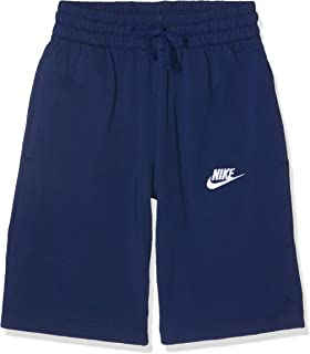 Nike Boy's NSW Short JSY AA