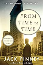 From Time to Time (Time Series, Book 2)