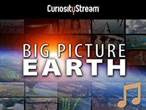 Big Picture Earth (With Music)