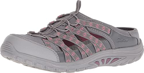 Skechers Reggae Fest - Marlin, Baskets Enfiler Femme