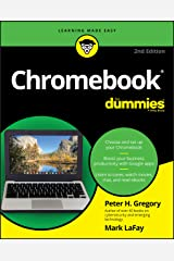 Chromebook For Dummies (English Edition) Format Kindle