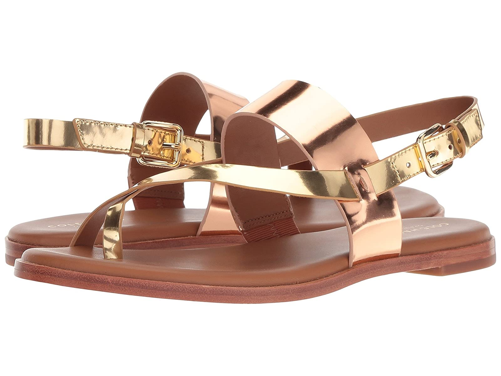 Cole Haan Anica Thong SandalComfortable and distinctive shoes