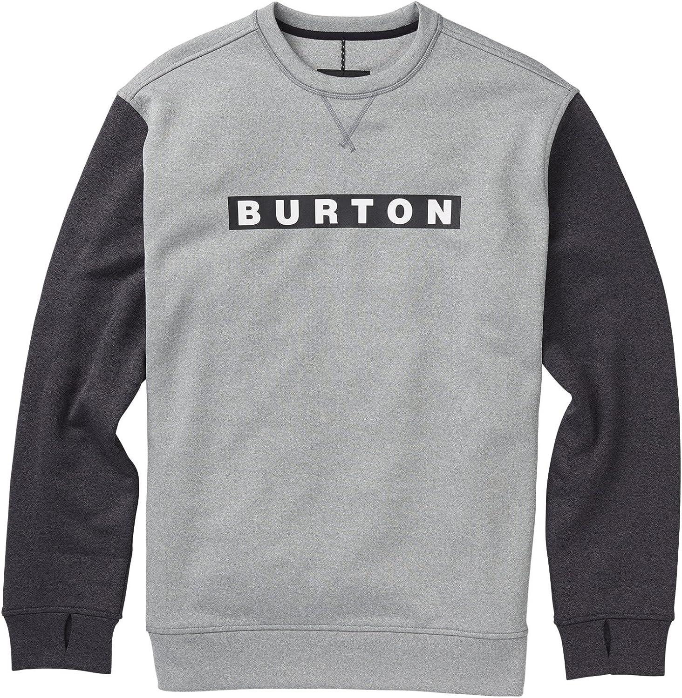 Burton Herren Oak Crew Sweatshirt