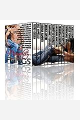 Naughty Flings: Twelve Naughty Little Romps Kindle Edition
