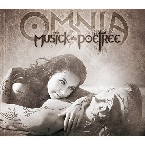 Musick and Poëtree [Explicit]