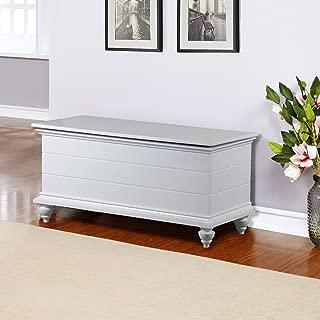 Powell Furniture Whitehurst Cedar Chest