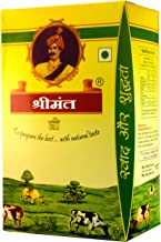 SHREEMANT GHEE 1 Litre Pouch (Pack of 2)