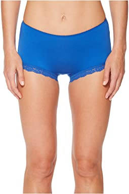 Hanky Panky - Cotton Shirred Back Panty