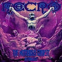 The Notorious Goriest (Instrumentals)