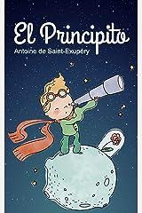 El Principito - Spanish Version (Spanish Edition) Format Kindle