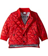 Burberry Kids - Mini Finchly ABOYG Outerwear (Infant/Toddler)