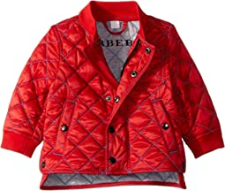 Burberry Kids Mini Finchly ABOYG Outerwear (Infant/Toddler)