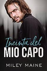 Incinta del Mio Capo (Boss miliardari Vol. 3) Formato Kindle