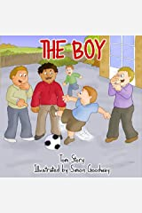 The Boy (Adventurers Book 3) Kindle Edition