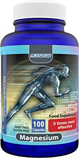 Best does magnesium help with muscle cramps Reviews