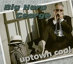 Mejor Big Harp George Uptown Cool de 2020 - Mejor valorados y revisados