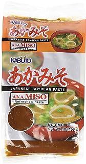 Japanese Soybean Paste AKA Miso No GMO - 1lbs