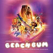 The Beach Bum Soundtrack