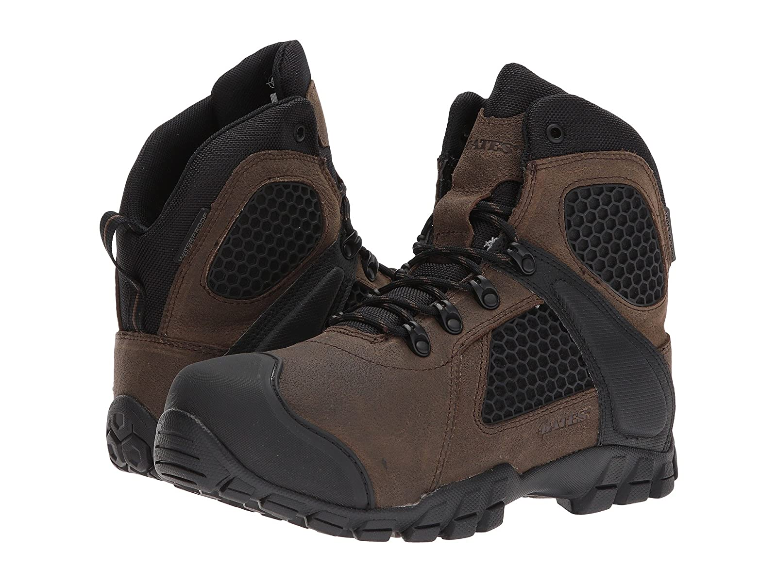 Bates Footwear Shock FXSelling fashionable and eye-catching shoes