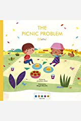 STEAM Stories: The Picnic Problem (Math) Kindle Edition