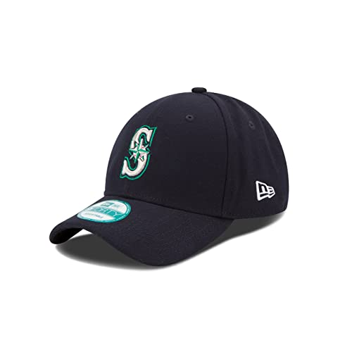 0a9ab49d94248 New Era MLB Home The League 9FORTY Adjustable Cap